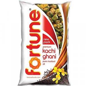 Best Kachi Ghani Mustard Oil Brands For Health India
