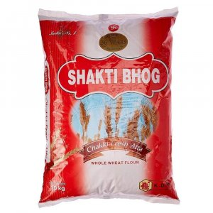 Best Wheat Flour Brands in India