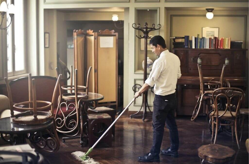 Best Spin Mop to Clean Floors India