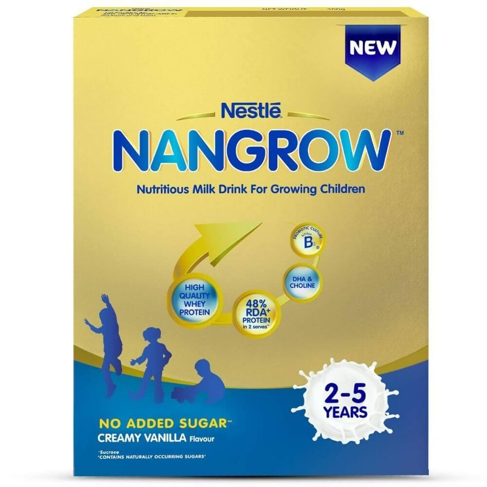 Nestle-NANGROW Nutritious Milk Drink
