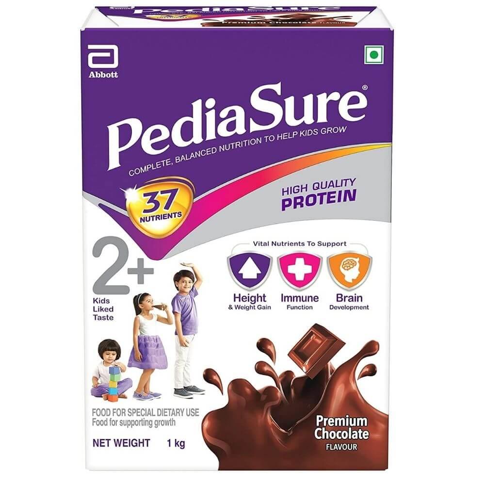 PediaSure Health & Nutrition Drink Powder
