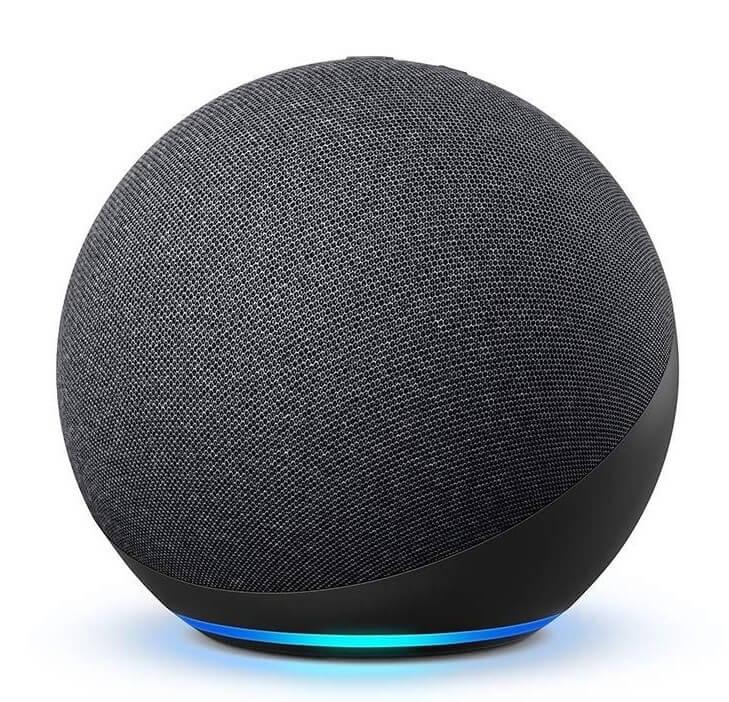 All-new Echo Premium sound (4th Gen)
