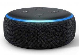 Echo Dot Smart speaker 3rd Gen 2