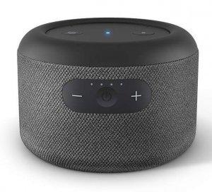 Echo Input Portable Smart Speaker 2