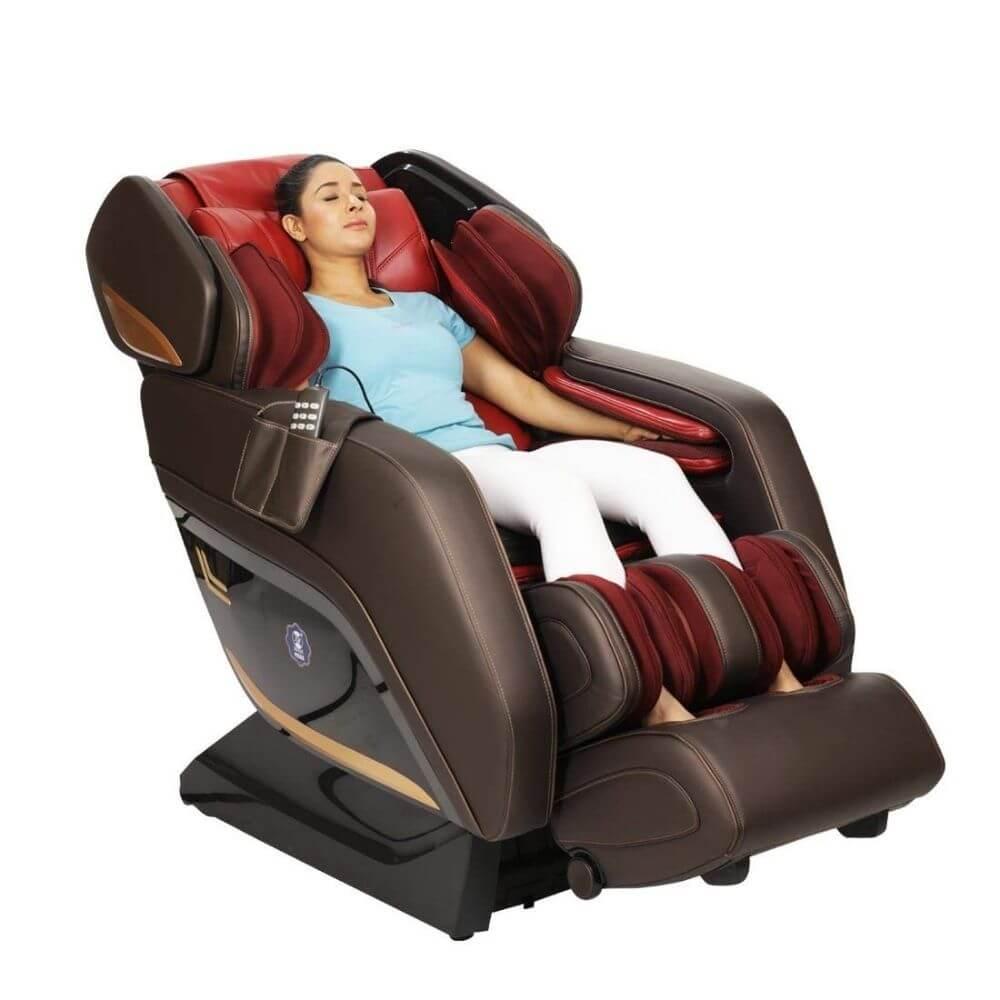 JSB MZ22 Zero Gravity Massage Chair