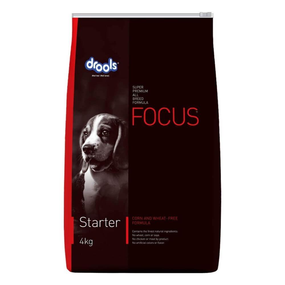 Drools Focus Super Premium Dog Food