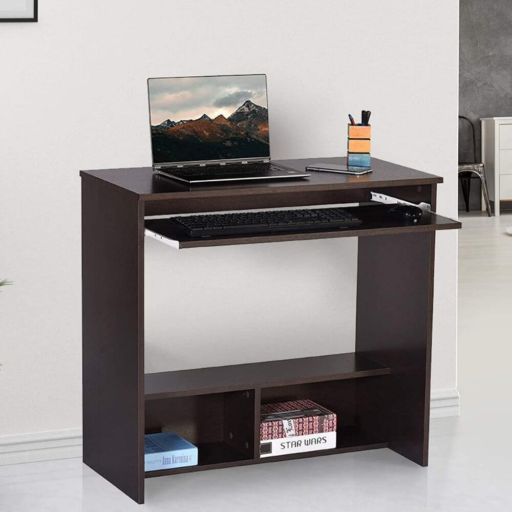 Deckup Computer Table and Study Desk