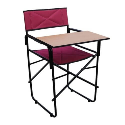 Spacecrafts Folding Study Chair