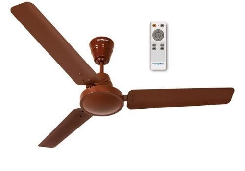 Crompton Energy Efficient BLDC Ceiling Fan