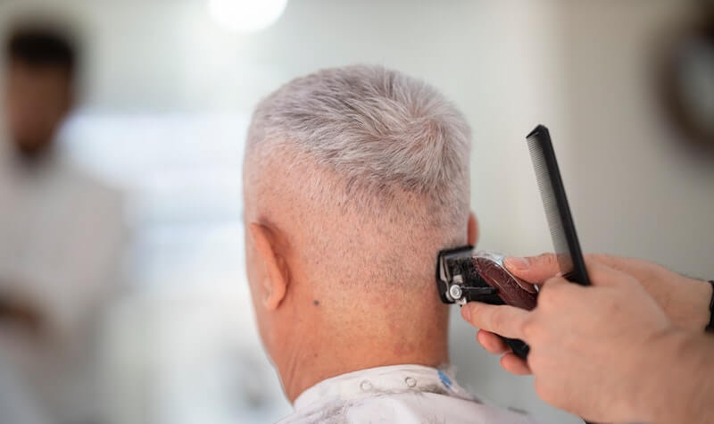 Best Hair trimmer for Men's Haircut in India