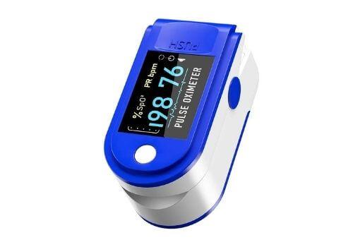 DR VAKU Pulse Oximeter