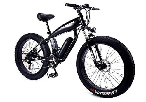 Imported Electric Bicycle