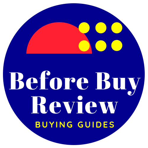 Before Buy Review